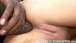 17:01: Her White Pussy Want My Black Cock