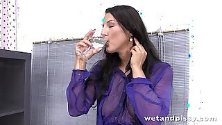21:40: Rocco keeps pissing so I cum it Abysse Doble, Margo Rose, Shyla ass