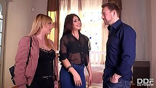 Busty Office Secretary Gets Filled With Cock Kevin Nash - 26:32