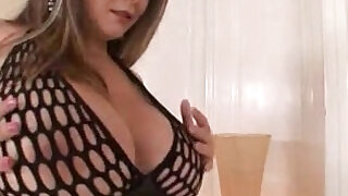 24:00: Huge Thick Tits
