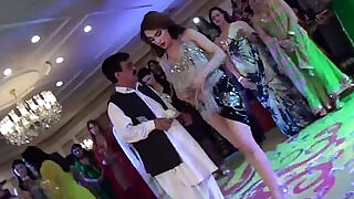 5:00: BRAND NEW RIMAL ALI MUJRA AT DANCE PARTY 2016
