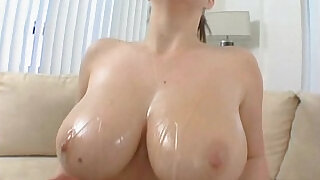 5:00: MILF playing with tits strips POVa Video Fullscreen TSO