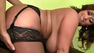 28:00: Eva Notty Incredibly Large Breasts On The Sexy Cougar Slut Eva Notty HD