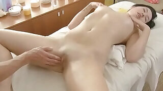 5:00: Erotic massage xxx