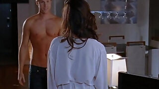 4:00: HOT Foursome Jillian Murray Marnette Patterson and Jessie Nickson in Wild Things 2010