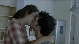 Anais Demoustier nude and blowjob scenes - 5:00