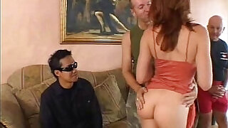 36:00: Double Anal Threesome
